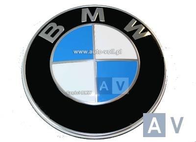 51148240128 Emblemat Tył Bmw E46 Touring 51148240128
