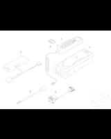 Adapter przewodu Interface - 61120139594