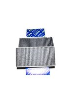 Filtr kabinowy BMW F39 X2 F45 F46 F48 MINI F54 F55 F56 F57 F60 I01 i3 - 64316835405