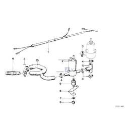 Przewód elastyczny - 11741266884