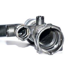Wąż przewód chłodnicy BMW E53 X5 3,0d M57 - 11532248057