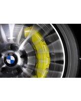 Zestaw hamulcowy przód BMW Performance E90 E91 E87 E81 E92 - 34110444738