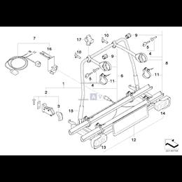 Zestaw oświetleniowy LHD - 82710398145