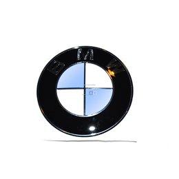 Emblemat znaczek tył BMW E65 E66 X5 E53 E31 - 51141970248