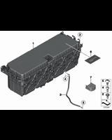 Akumulator wysokonapięciowy - 12148617935