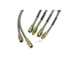 Przewody w oplocie BMW E63 E64 630 635 645 650 M6