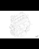 AT-Zespół napędowy silnika - 11002207815