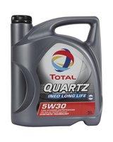Olej silnikowy 5W30 TOTAL BMW 5L