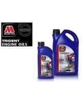 Olej silnikowy 5W30 Trident Longlife 5L BMW E90 E60 E65 X5 E87 F30 F10