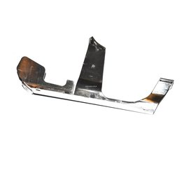 Uchwyt obudowy podwozia prawy BMW E39 520i 523i 525i 528i 530i prod. do 04.2000r. - 51718203919