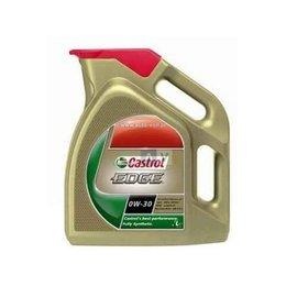 Olej silnikowy 5W30 Castrol Edge BMW 4L