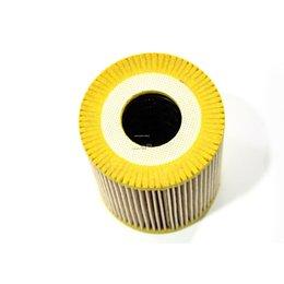 Filtr oleju BMW E39 E38 E46 X5 525d 530d 730d 330d 330xd M57 - 11428513375