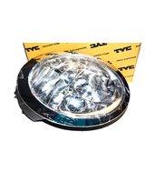 Reflektor prawy MINI R50 R53 Cooper One 1,4i 1,6i D - 63126911704