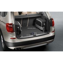 Pasy mocujące do bagażnika BMW X3 X5 X6 - 51470410427