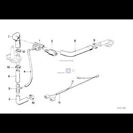 Przewód elastyczny - 11611267837