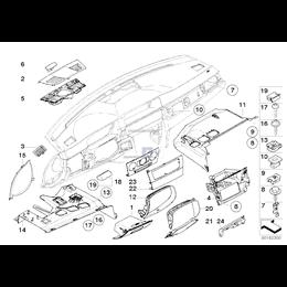 Oryginał BMW - 51457155192