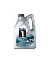Olej silnikowy 0W40 Mobil1 Turbo Diesel Longlife 4L