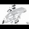Osłona głośnika centralnego BMW F30 F31 F32 F33 F34 F36 F80 F82 F83 - 51459239291