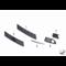 Kratka wlotu powietrza zderzaka przód prawa BMW F10 F11 520 523 525 528 530 535 550 - 51117906198