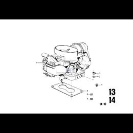 Zestaw naprawczy gaźnika - 13111258881