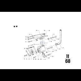 Pompa powietrza - 11721257132