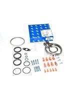 Zestaw naprawczy turbosprężarki BMW E82 135i 1M E90 E91 E92 E93 335i 335xi Z4 E89 - 11657593015