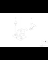 Blokada siedzenia - 51257651917