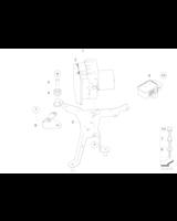 Agregat hydrauliczny DSC - 34516791108