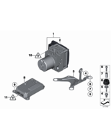 Agregat hydrauliczny DXC - 34516851391