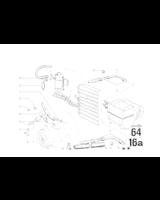 Akcesoria dodatkowe, Przewód elastyczny - 64531357707