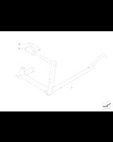 Adapter Paddock Stand - 71607699061