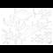 Uchwyt osłony podwozia, środkowy - 51717139397