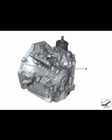 AT-Automatyczna skrzynia biegów EH - 24007609181