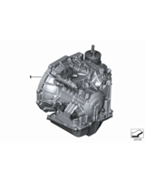 AT-Automatyczna skrzynia biegów EH - 24009806794