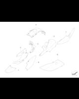 Bok tylny lewy - 46638535991