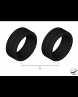 Bridgestone Potenza S 001 RFT - 85452548070