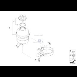 Zbiornik oleju - 32412228855