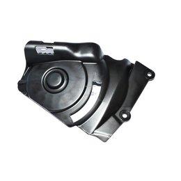 Osłona gniazda amortyzatora prawa BMW E60 E61 520i 525i 525d 530i 535d 540i 545i - 51717046902
