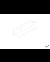 Adapter zatrzaskowy, pasuje do Motorola V.60 - 84210301670