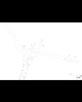 Amortyzator drgań kierownicy - 32718533480