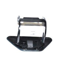 Osłona dyszy spryskiwacza reflektorów gruntowana lewa BMW F10 F11 520 523 525 528 530 535 550 - 51117246869