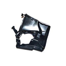 Wspornik zderzaka przód prawy mocowanie halogenu BMW F32 F33 F36 418 420 423 425 428 430 435 440 - 51118054512