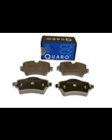 Klocki hamulcowe przód BMW F45 F46 F48 MINI F54 F55 F56 F57 F60 X1 216d 218d - 34106874034