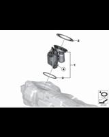 Pompa paliwa BMW F20 F21 F22 F30 F31 F32 F34 F36 114d 116d 118d 120d 125d 316d 318d 320d 328d 330d 335d 420d 425d 430d 435d - 16117243972