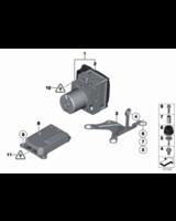 Agregat hydrauliczny DXC - 34516798119
