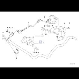 Dla samochodów z Podwozie Nürburgring, Uchwyt - 37122227465