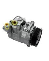 Kompresor sprężarka klimatyzacji BMW E60 E61 E63 E64 E65 E89 Z4 730i 630i 523i 525i 530i 528i - 64509174803