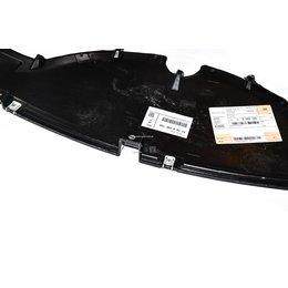 Osłona komory silnika BMW E90 E91 316 318 320 323 325 328 330 335, dla aut Pakiet aerodynamiczny M - 51758040109