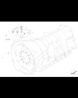 AT-Automatyczna skrzynia biegów EH - 24007590124