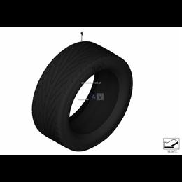 Bridgestone Blizzak LM-32 - 85452549088